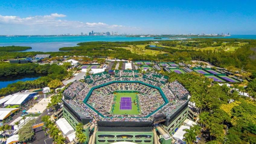 atp miami main draw roger federer opens title defense against qualifier - Miami: Federer bo kampanjo odprl proti kvalifikantu