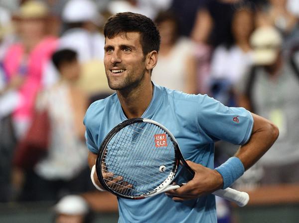 Novak Djoković je v Indian Wellsu slavil že kar 5-krat. (Foto: zimbio.com)