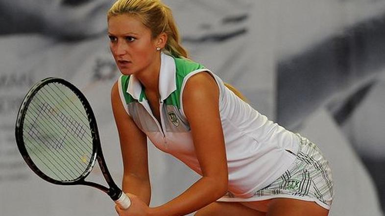 pinterest - Jakupovićevo ustavila obetavna 15-letna Ukrajinka