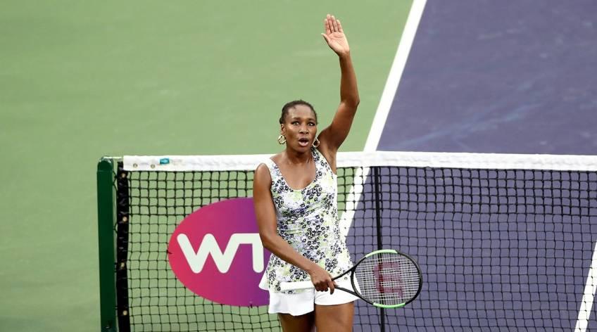 Venus dokazuje, da je starost le številka. (Foto: zimbio.com)