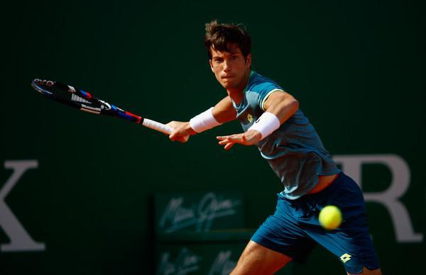 Bedene četrtfinalist turnirja v Budimpešti. (Foto: zimbio.com)