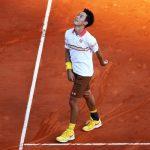 KeiNishikoriATPMastersSeriesMonteCarloEON9hobH7mMl 150x150 - Počasi se na igrišča vračajo tudi mlajše kategorije Tennis Europe