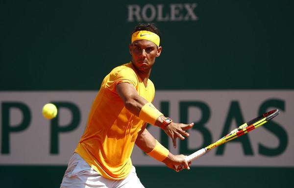 RafaelNadalATPMastersSeriesMonteCarlo4Etf68C65y7l - ATP Monte-Carlo: Rafael Nadal praktično nezaustavljiv