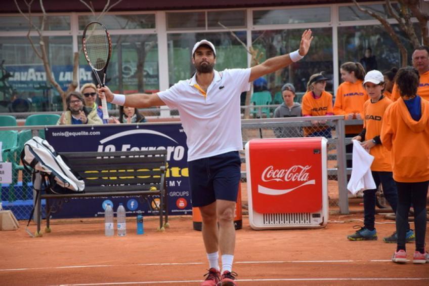 atp marrakech pablo andujar tops kyle edmund for an impressive comeback - ATP Marrakech: Pablo Andujar piše teniško pravljico