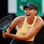 wta rome maria sharapova beats gavrilova kerber dismantles sakkari 1 150x150 - ATP Marrakech: Čudni prizori ob zmagi Laminea Ouahaba