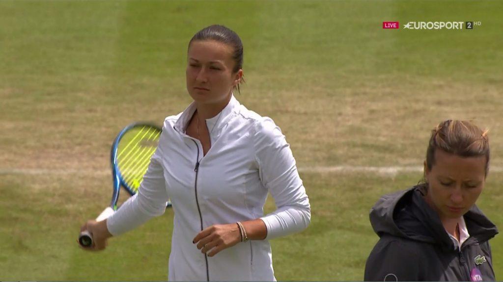 dalilca 1024x575 - Polfinalistka Wimbledona v Nottinghamu izločila Dalilo