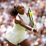 serena williams gets seeded at wimbledon one spot behind maria sharapova 150x150 - RG: Tesen poraz Juvanove, konec tudi za Zidanškovo