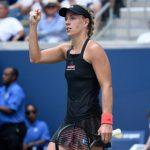 us open kerber kvitova book thirdround spots with tenacious wins 150x150 - Za vsako zmago nov tatu?
