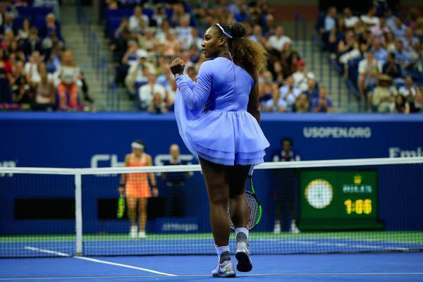 SerenaWilliams2018OpenDay11pej99GUyv44l - Neverjetna Serena mimo Sevastove v 9. finale