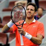 "del potro dealing with knee fracture set to miss rest of the seasonn 150x150 - Auger-Aliassime: ""Bedene lahko premaga dobre igralce, zmago sem si moral prislužiti."""