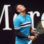 nick kyrgios ends 2018 season due to new elbow injury 150x150 - Tesen poraz Lovričeve, konec za Srebotnikovo