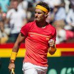 rafael nadal commits to 2019 davis cup it will be even more special  150x150 - Dolgopolov se je raje predal kot pomeril z Nadalom