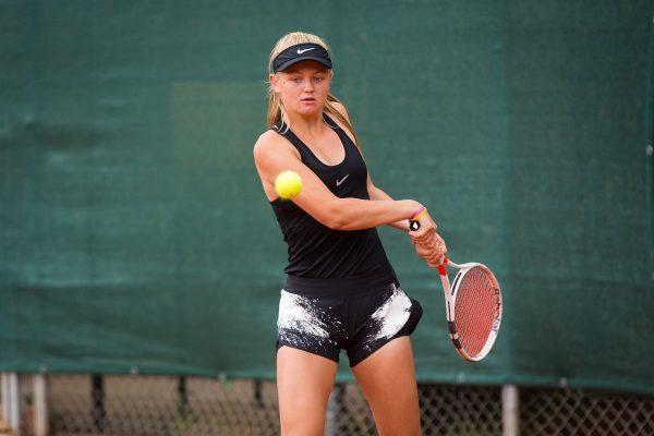 kristina novak kranj 2017 e1496689277867 - ITF: Erjavčeva in Novakova v Italiji poraženi v finalu