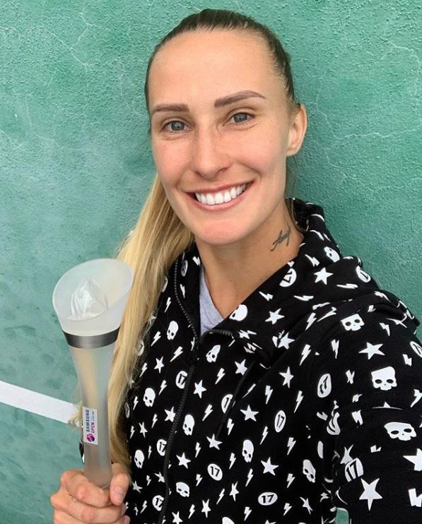 herocg - Hercogova v Luganu po 7 letih osvojila WTA turnir!