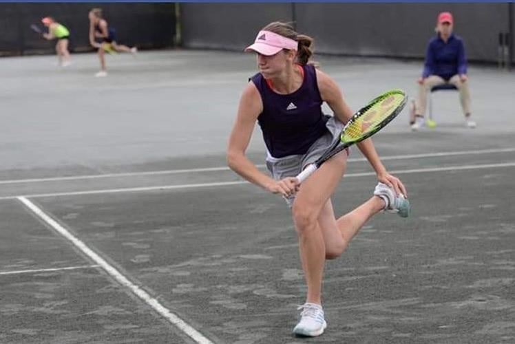 kajc - ITF: Juvanova podaljšala bivanje v ZDA, Pislakova v Turčiji