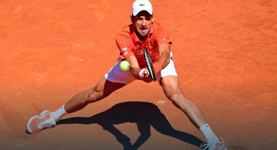 32321 - Je to turnir, s katerim se vrne Novak Đoković?