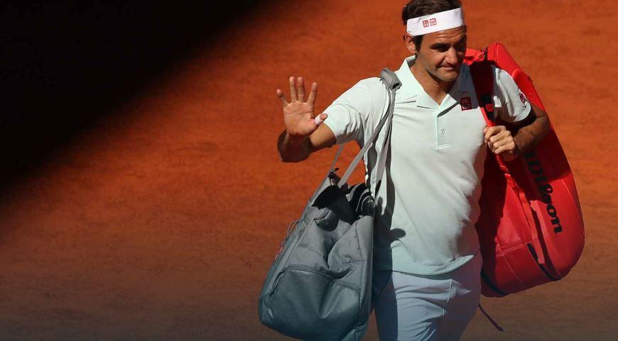 43253 - Razočaranje: Federer obžaluje tisti dve točki