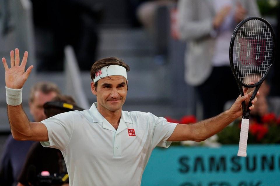 """59858272 10157009785690309 4398428887747395584 n - """"To je preprosto že šala!"""": Roger izjemen v prvi tekmi"""