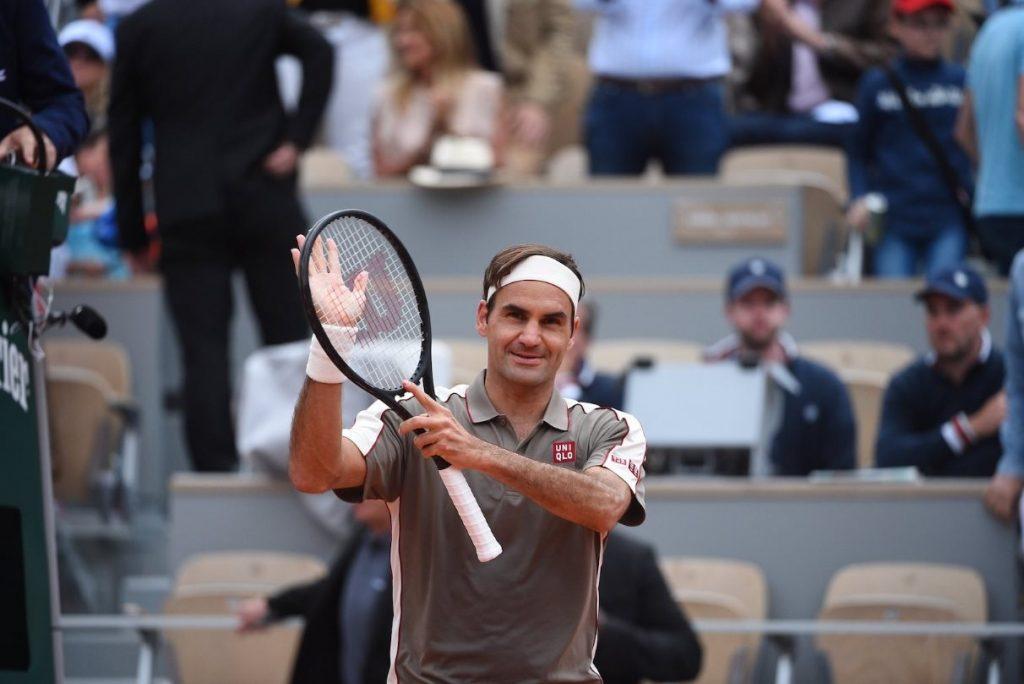 61063803 2199056506828444 1713712279184211968 n 1024x684 - Nadal, Federer in Pliškova brez težav naprej
