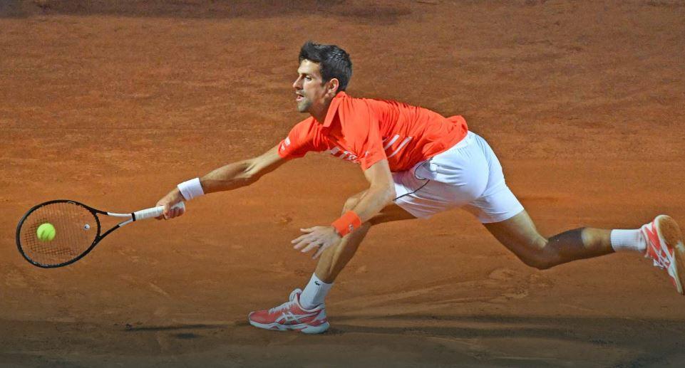 876867 - Čaka nas sanjski finale: Đoković vs. Nadal