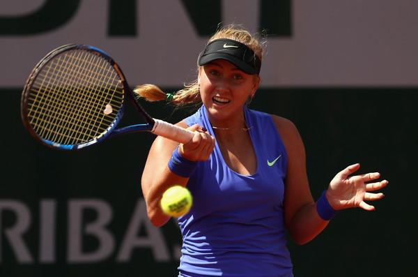 AnastasiaPotapova2017FrenchOpenDayNineWGvHNK0CAjTl - 5. igralka sveta ekspresno zapušča Roland Garros!