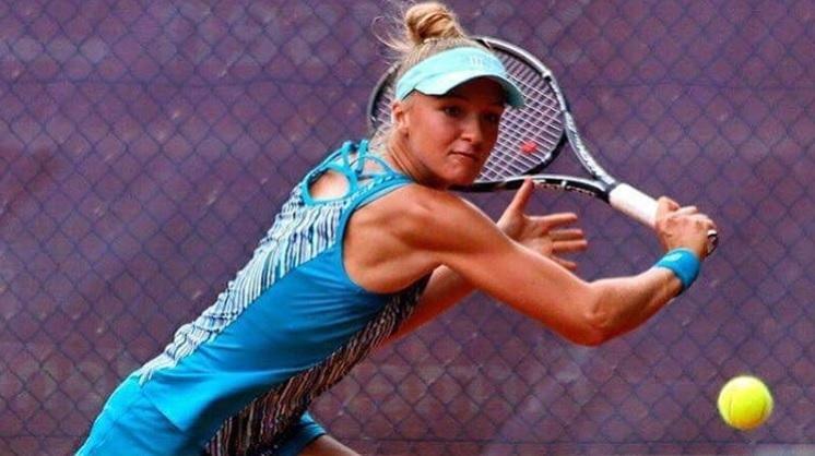 potonik - ITF: Juvanova četrtfinalistka, Potočnikova blesti v Italiji