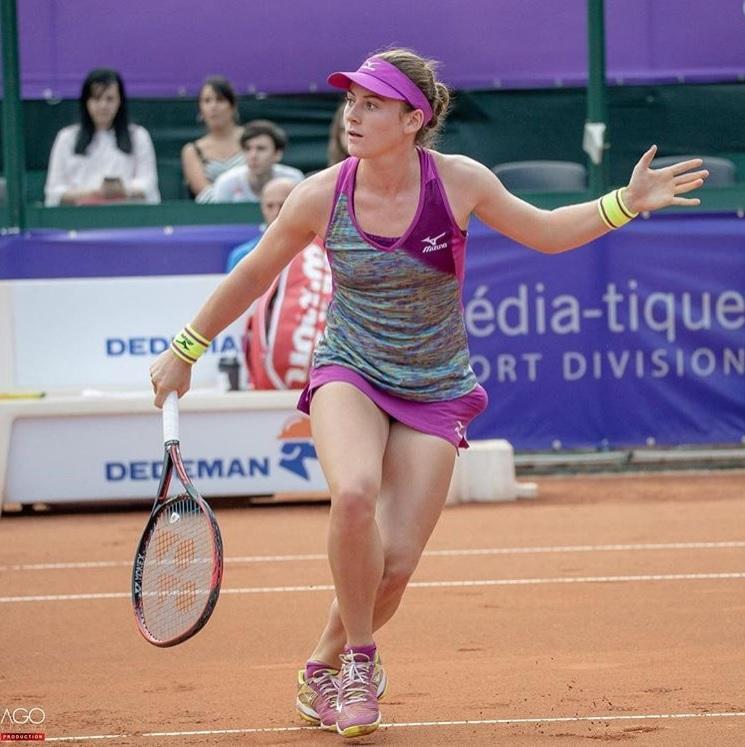 tami - Roland Garros: Slovenija s petimi predstavniki
