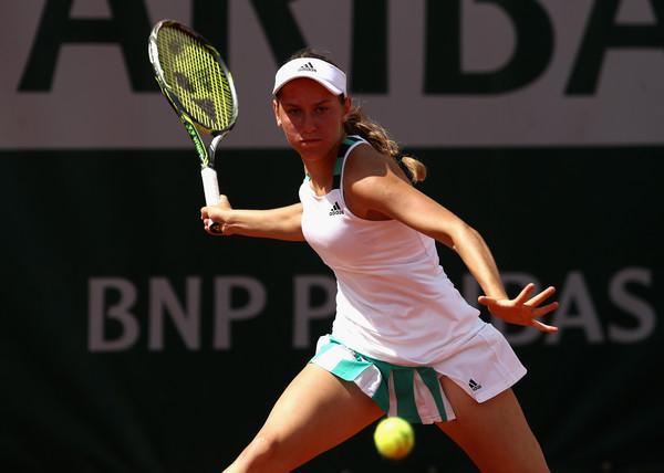 juvan kaja 2017 - Juvanova v Pragi obstala v kvalifikacijah