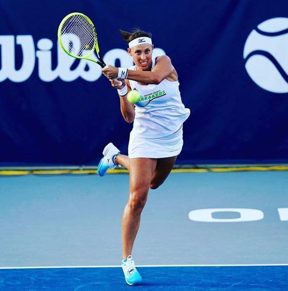 andre - Klepačeva v Dohi prvič po dveh letih nastopila v posamični konkurenci