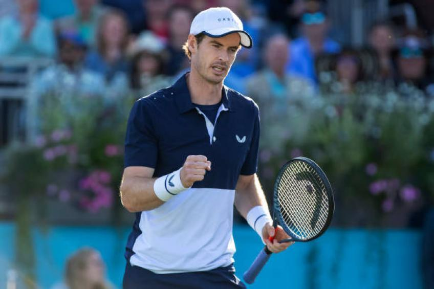 andy murray ashleigh barty rejected to play wimbledon mixed with me - Clijstersovi in Murrayju posebni povabilo na OP ZDA