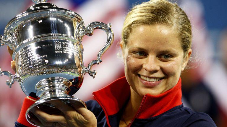 skysports kim clijsters tennis 4772294 - Clijstersova se bo vrnila v tenis še ta mesec v Dubaju