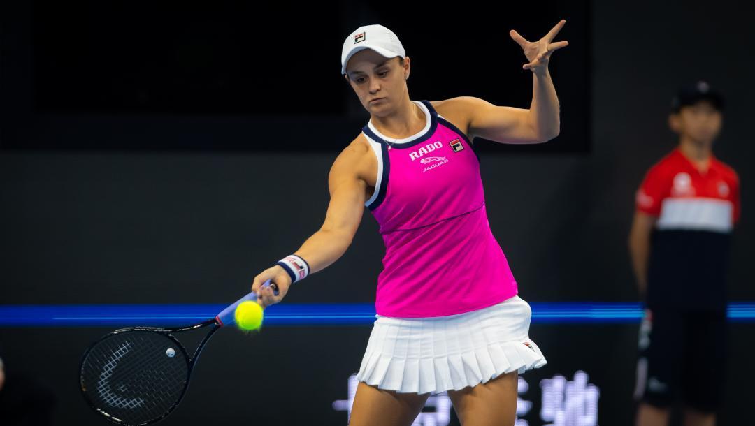 ashleigh barty   2019 china open  dsc 5534 original - Bartyjeva po porazu na OI drži prvo mesto na WTA