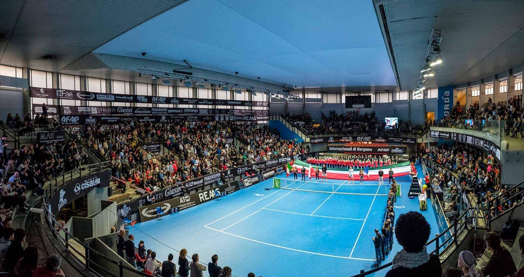 CHalllene - Finalista sta si razdelila ATP točke in denarno nagrado