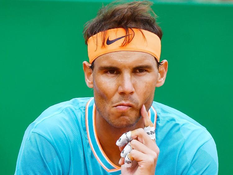 """Rafael Nadal - Rafael Nadal: """"Turnir v Rimu je še vedno pod vprašajem"""""""