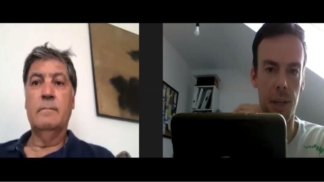 toni ficko - EKSKLUZIVNO: Celoten pogovor s Tonijem Nadalom (video)