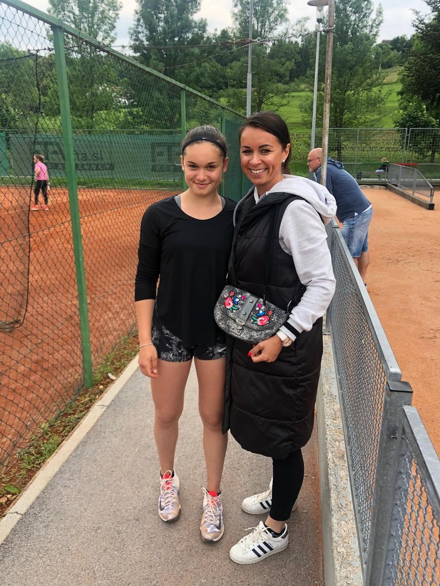 IMG 5797 - U16 in U18: Hojnikova zmagovalka v Šentjurju, na Ptuju poslastica dneva Kirbišu