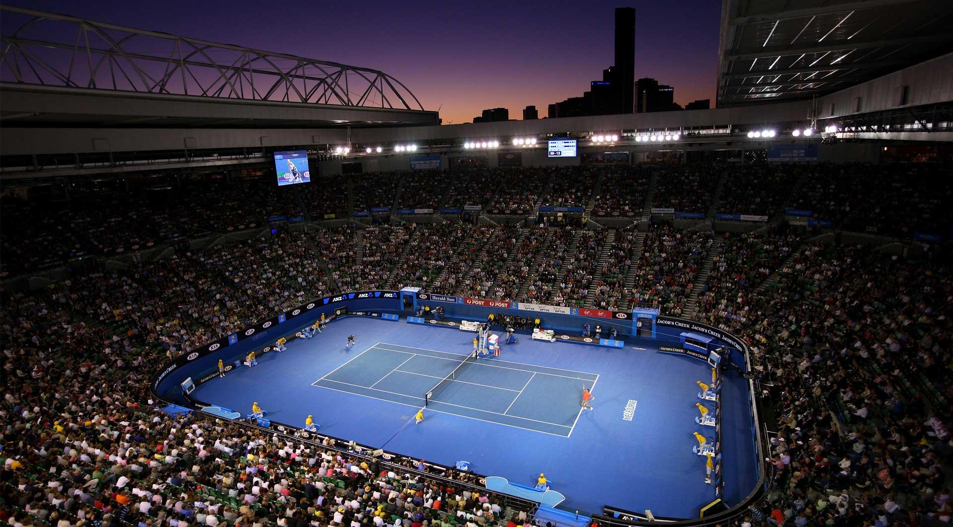 Australian Open - Povzetek teniške sezone 2020; Od okuženega Đokovića do senzacionalne mlade Poljakinje in slovenske prihodnosti