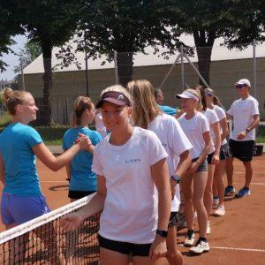 LTA 1 300x300 - 1. ženska liga: LTA z Juvanovo na čelu za naslov proti TK Triglav Kranj (FOTO)