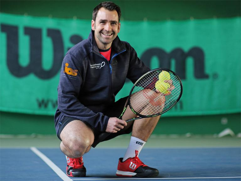 Nicolas Kiefer 2016 dtb global - Kiefer: Adria Tour lahko ogrozi izvedbo preostalih Grand Slamov