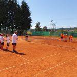 TK Center Court in TK Spin 150x150 - Liga U12: Odmeven začetek Koprčanov, branilci naslova začeli z zmago