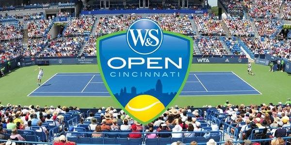 WS open - Po 175 dneh se vrača tudi moški vrhunski tenis