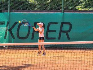 koper 12  300x225 - DP B (U12): Lun Jarc prvak v dveh kategorijah, pri deklicah blestela Sofija Malić (FOTO)