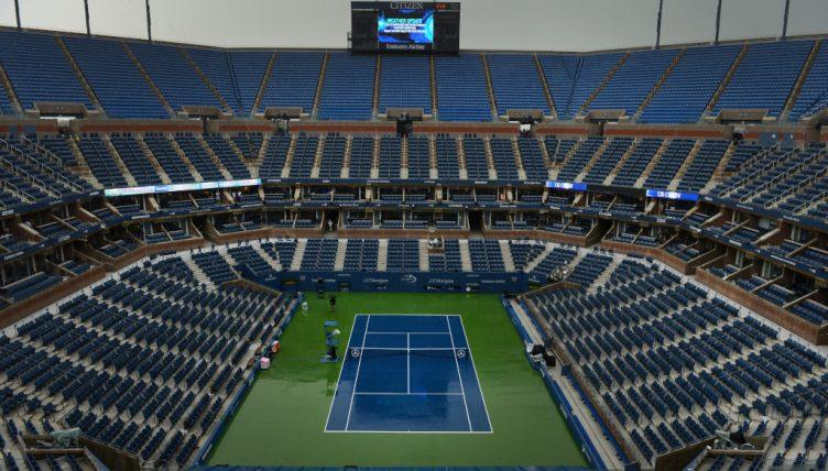 Empty Arthur Ashe Stadium at Flushing Meadows US Open from PA 752x428 1 - Nastop odpovedala še polfinalistka Wimbledona