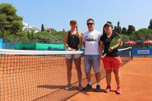 IMG 2 300x200 - Novakova na OP Portorož za naslov proti Falknerjevi; oba petkova finala v prenosu na Sport Klubu