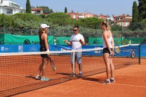 IMG 3 300x200 - Novakova na OP Portorož za naslov proti Falknerjevi; oba petkova finala v prenosu na Sport Klubu