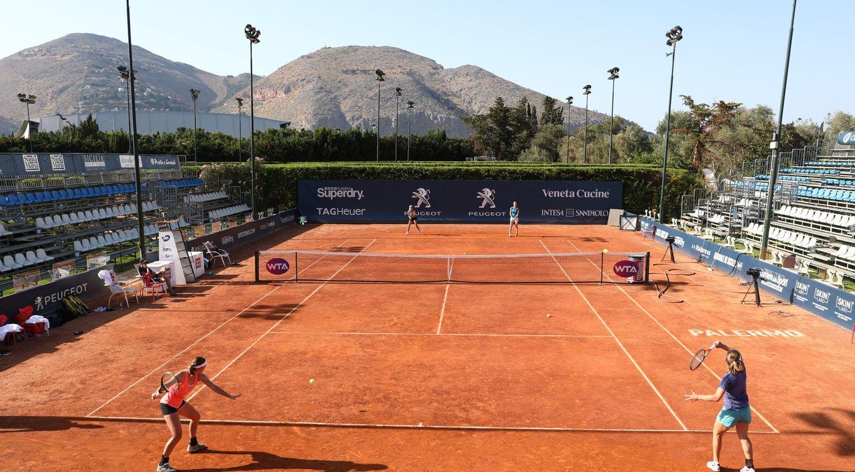 PEPE6995 - Kontaveitova v polfinalu izločila prvo nosilko iz Hrvaške