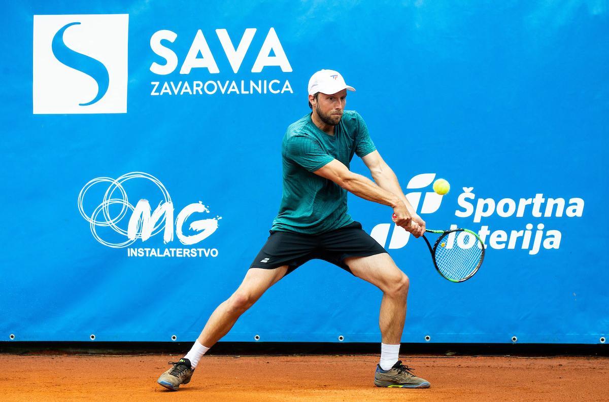 Pokal Mime Jausovec 6823 200608 VID - Novakova na OP Portorož za naslov proti Falknerjevi; oba petkova finala v prenosu na Sport Klubu