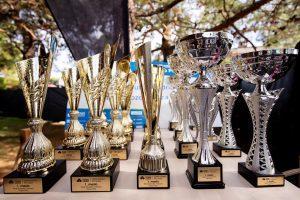 Pokali 300x200 - Končan prvi teden teniškega festivala v Portorožu