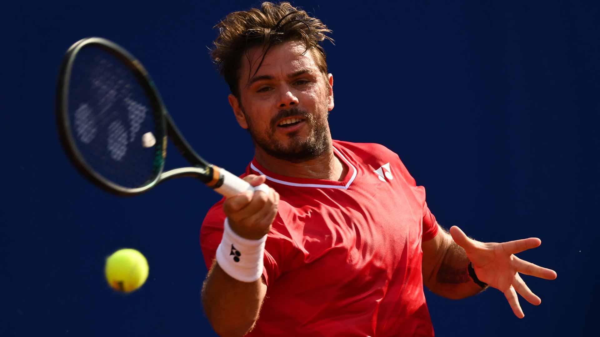 prague 2020 wawrinka friday2 - Wawrinka se je v Pragi zmagovito vrnil na teniško turnejo