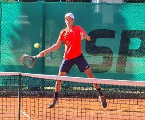 119118512 3205593976175368 612412654099756843 o 300x247 - Tennis Europe: Izjemna Hojnikova do naslova v Kopru, v dvojicah najboljši Julija Bogatin in Nika Završki (FOTO)